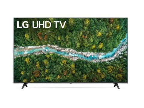 LG 50UP76703  UHD TV