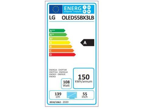 LG OLED55BX3 * #5