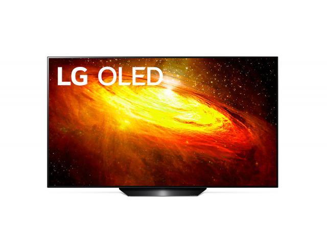 LG OLED55BX3 *