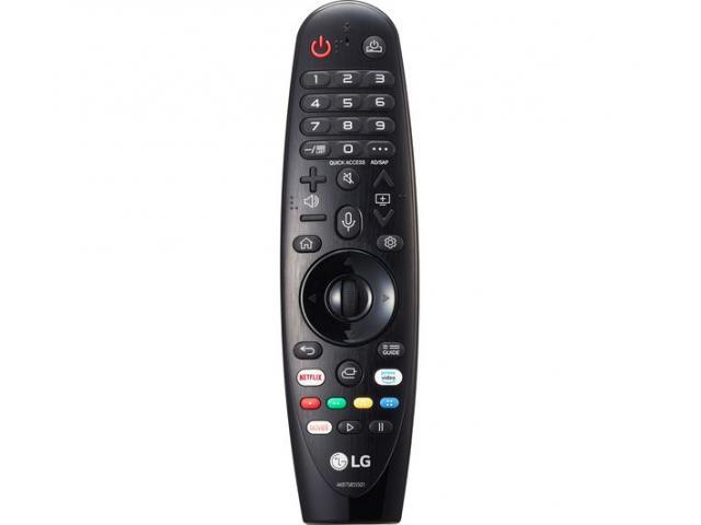 LG OLED55CX6 #4