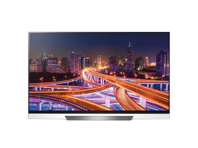 LG 55E8  OLED TV