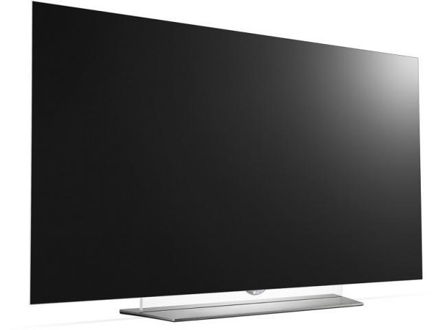 LG 55EF9509 4K ULTRA HD OLED 3D TV #2