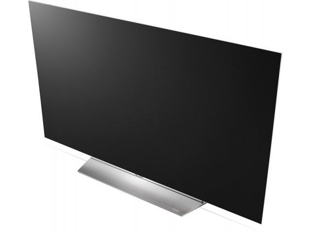LG 55EF9509 4K ULTRA HD OLED 3D TV