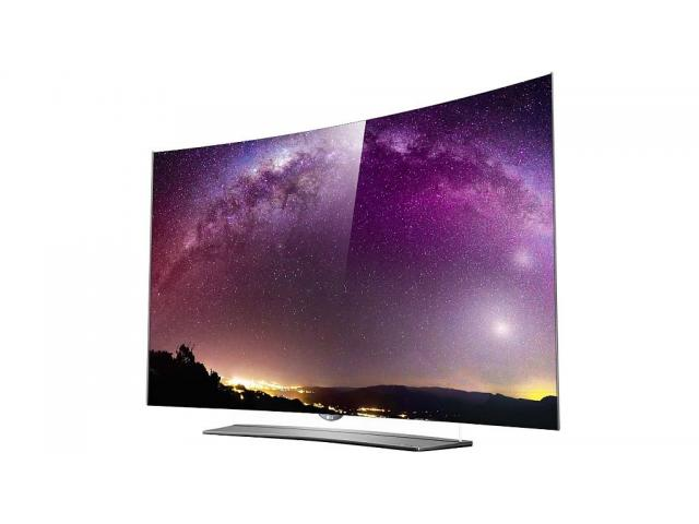 LG 55EG9609 4K ULTRA HD OLED TV #3