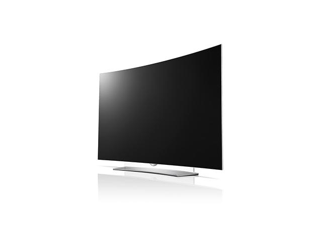 LG 55EG9609 4K ULTRA HD OLED TV