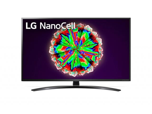 LG 55NANO793 NANOCELL TV