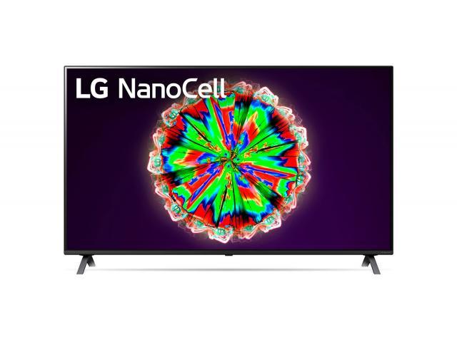 LG 55NANO803 NANOCELL TV *