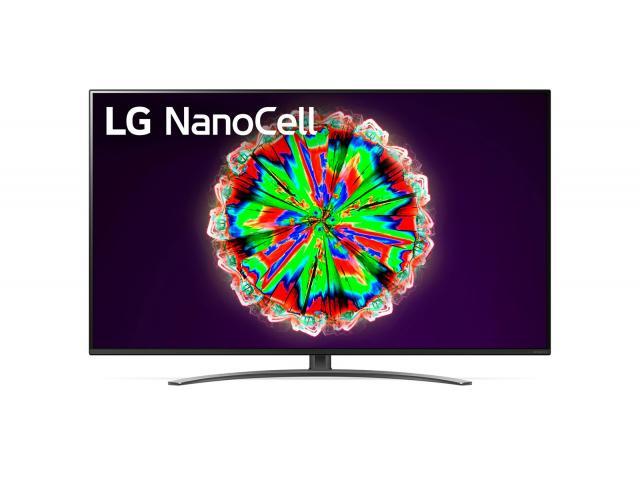 LG 55NANO813 NANOCELL TV