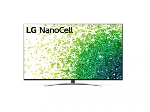 LG 55NANO883 NANOCELL TV