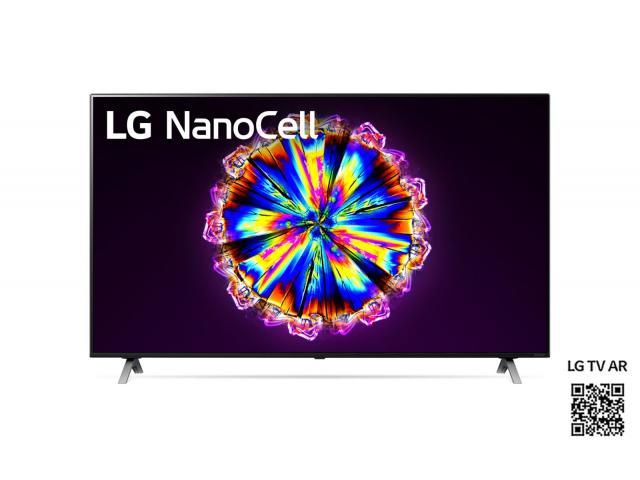 LG 55NANO903 NANOCELL TV