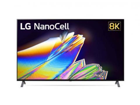 LG 55NANO953 NANOCELL TV
