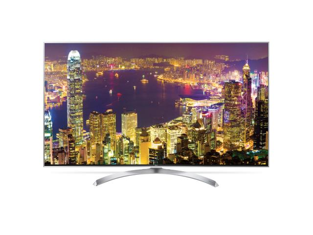LG 65SJ8109 SMART 4K SUPER UHD LED TV