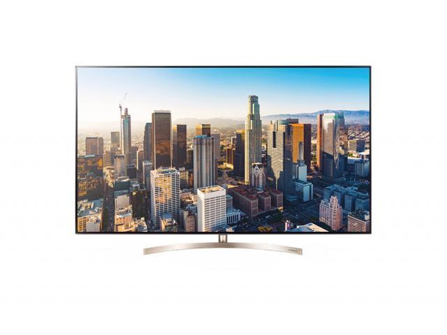 LG 55SK9500  4K SUPER UHD LED TV