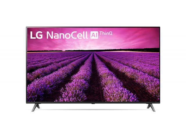 LG 55SM8050 NANOCELL TV