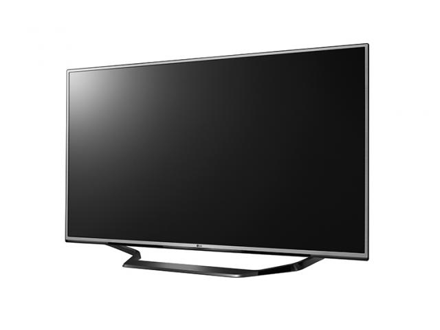 LG 55UH600V 4K UHD LED TV #2