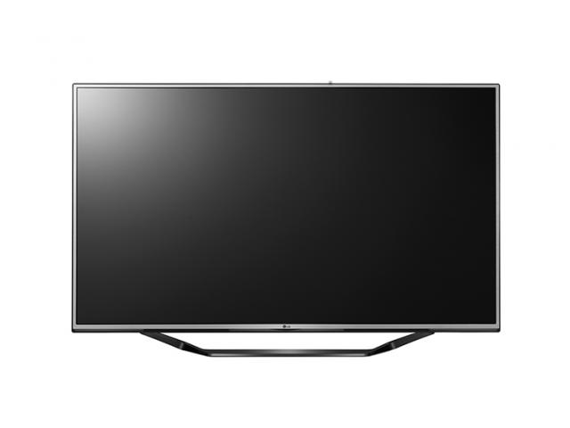 LG 55UH600V 4K UHD LED TV