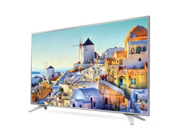 LG 55UH6509 SMART 4K UHD LED TV #2