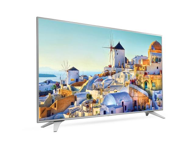 LG 55UH6509 SMART 4K UHD LED TV