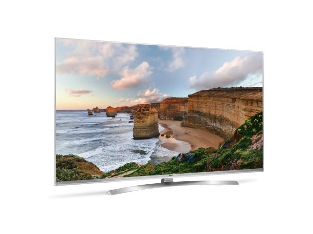 LG 55UH8509 4K UHD SMART TV #2