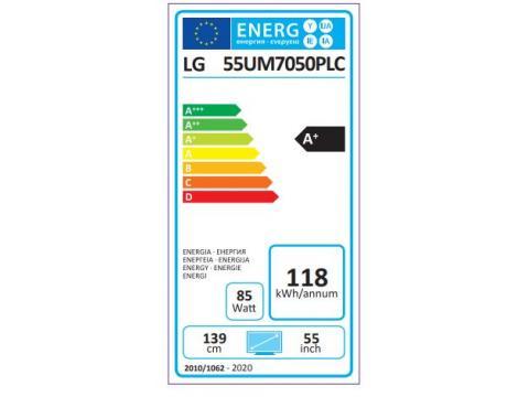 LG 55UM7050  UHD TV #5