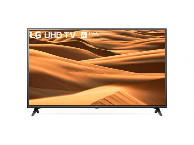 LG 55UM7050  UHD TV
