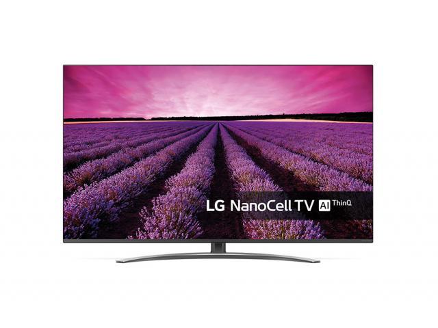 LG 55SM8200 SUPER UHD TV
