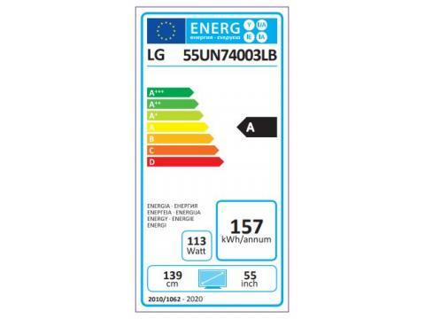 LG 55UN74003LB  UHD TV #5