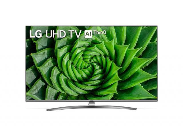 LG 55UN81003LB  UHD TV