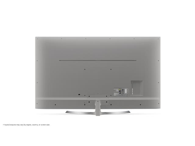 LG 60SJ810V SMART 4K SUPER UHD LED TV #3