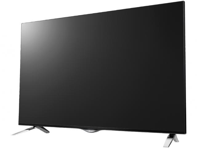LG 4K UHD 60UF6959  SMART TV #3
