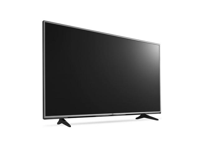 LG 60UH605V 4K UHD LED TV #4