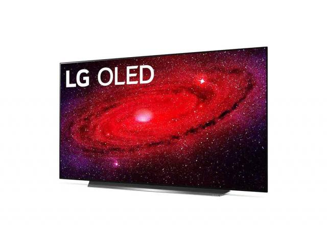 LG OLED65CX9 *