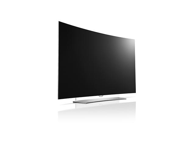 LG 65EG9609 4K ULTRA HD OLED TV #2