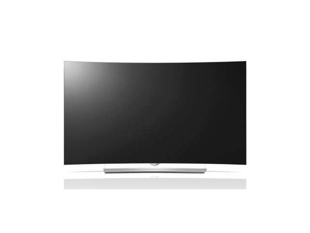LG 65EG9609 4K ULTRA HD OLED TV #3