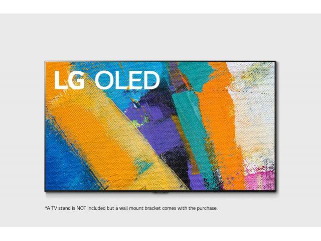 LG OLED65GX3
