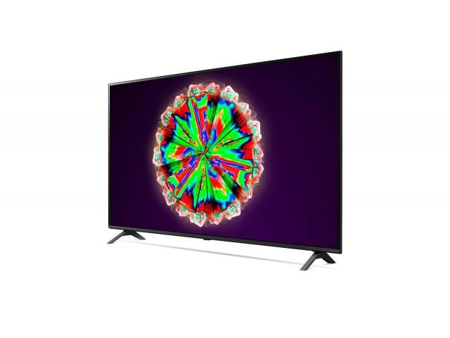 LG 65NANO803 NANOCELL TV #2