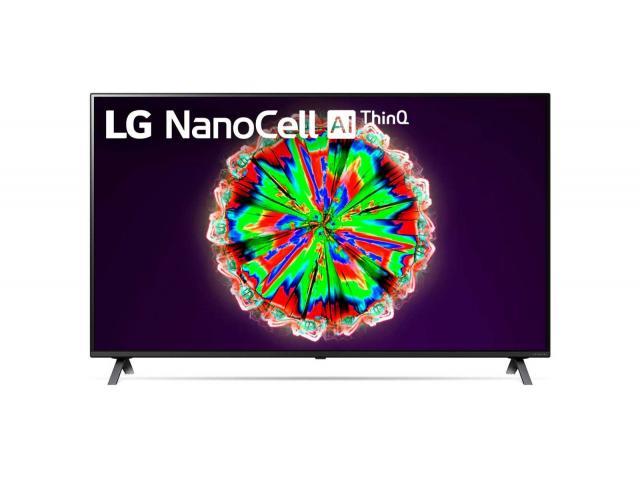 LG 65NANO803 NANOCELL TV