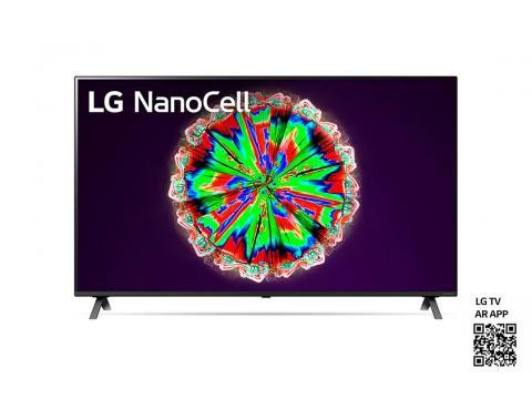 LG 65NANO806 NANOCELL TV