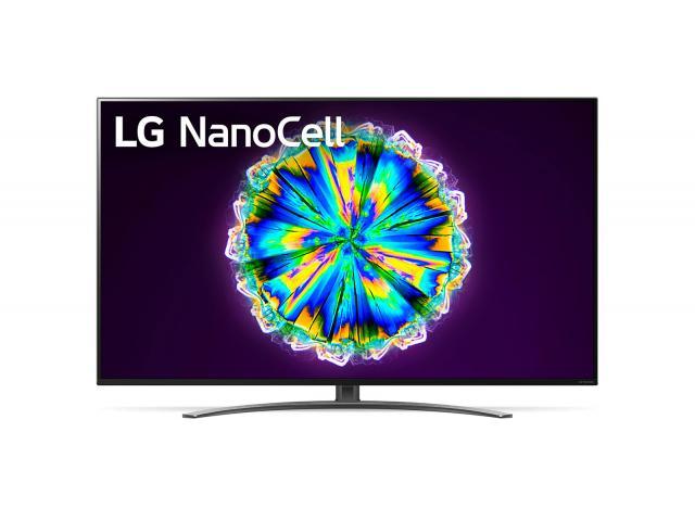 LG 65NANO863 NANOCELL TV