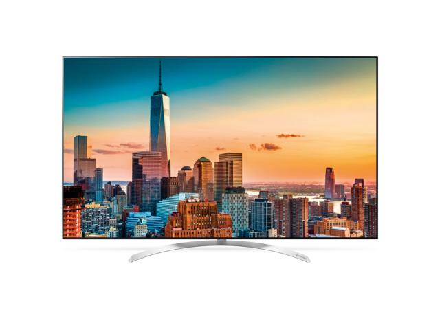 LG 65SJ8509 SMART 4K SUPER UHD LED TV