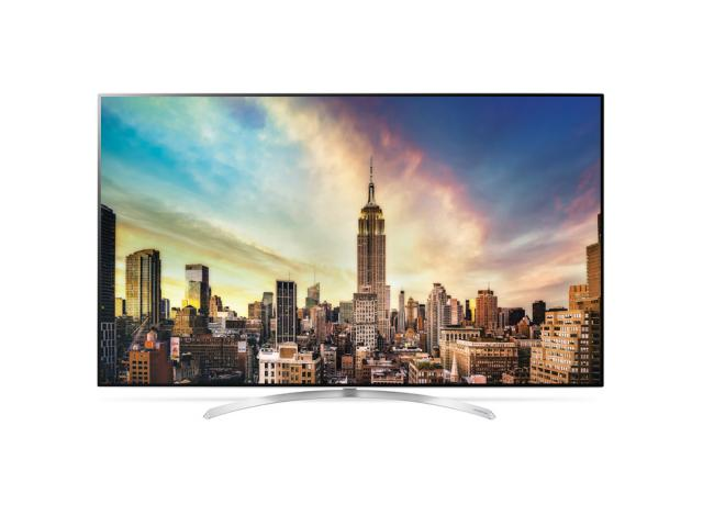 LG 65SJ9509 SMART 4K SUPER UHD LED TV