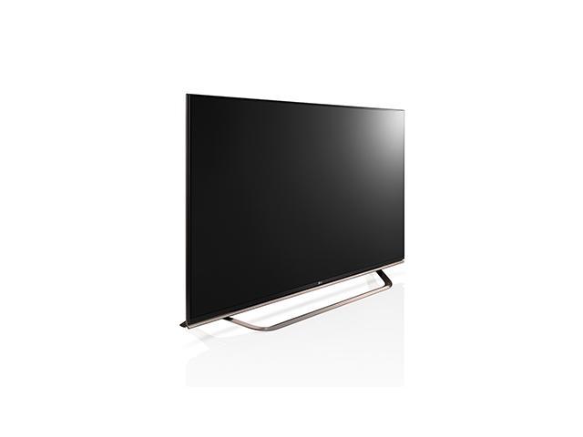 LG 65UF8609 4K LED TV #3