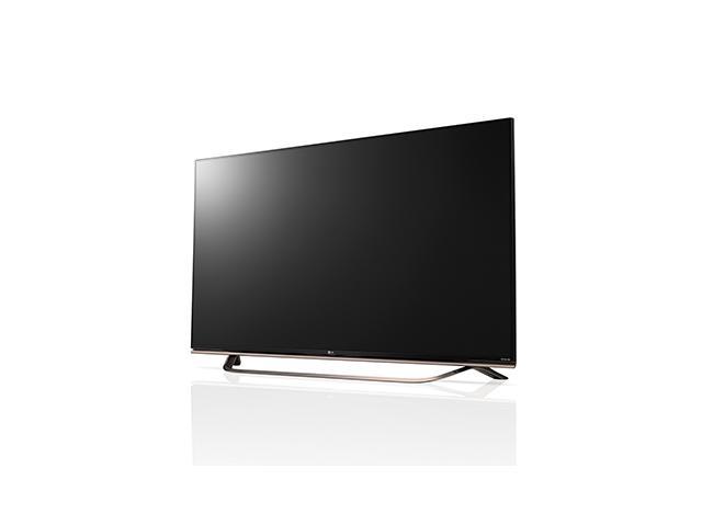 LG 65UF8609 4K LED TV #2