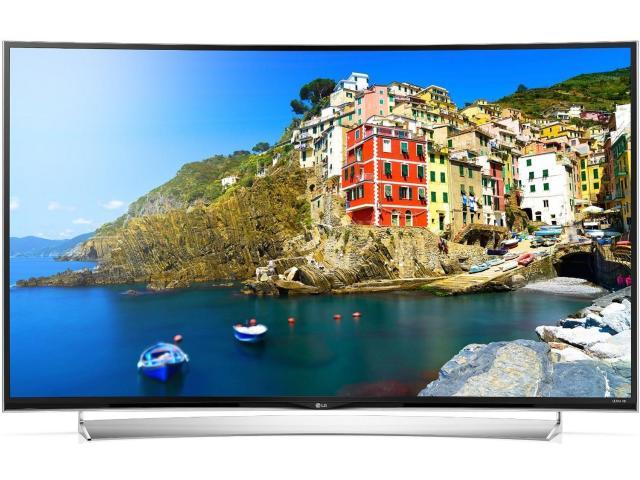 LG 65UG8709 4K LED TV #2