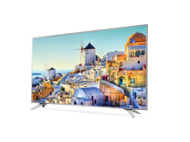 LG 65UH6509 SMART 4K UHD LED TV #2