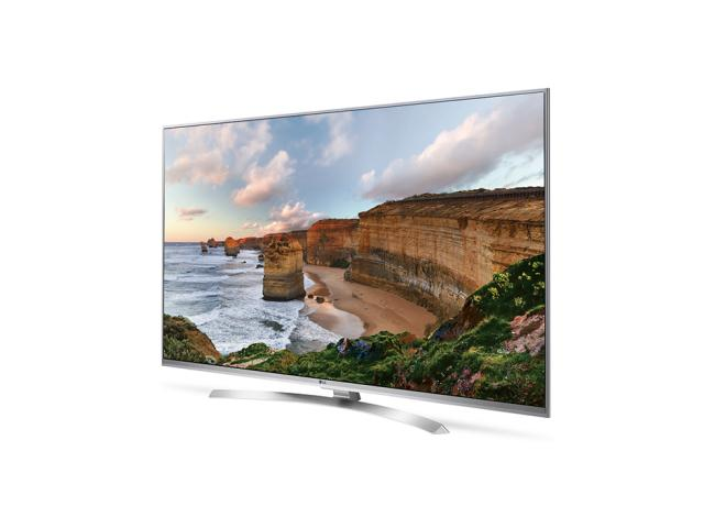 LG 65UH8509 4K UHD SMART TV #2