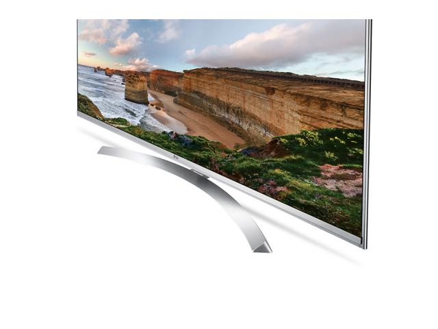 LG 65UH8509 4K UHD SMART TV #4