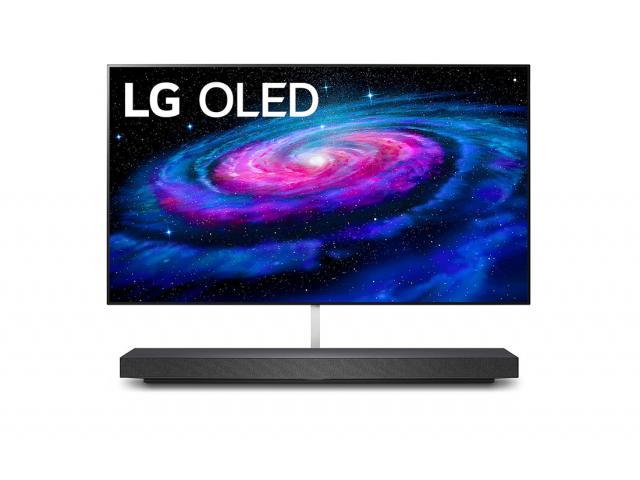 LG OLED65WX4