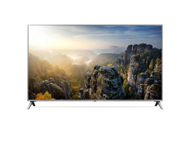 LG 70UK6950 4K UHD LED TV