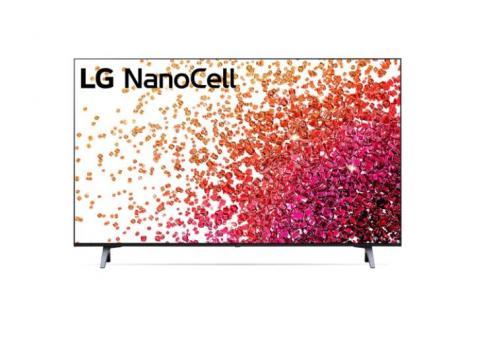 LG 75NANO753 NANOCELL TV